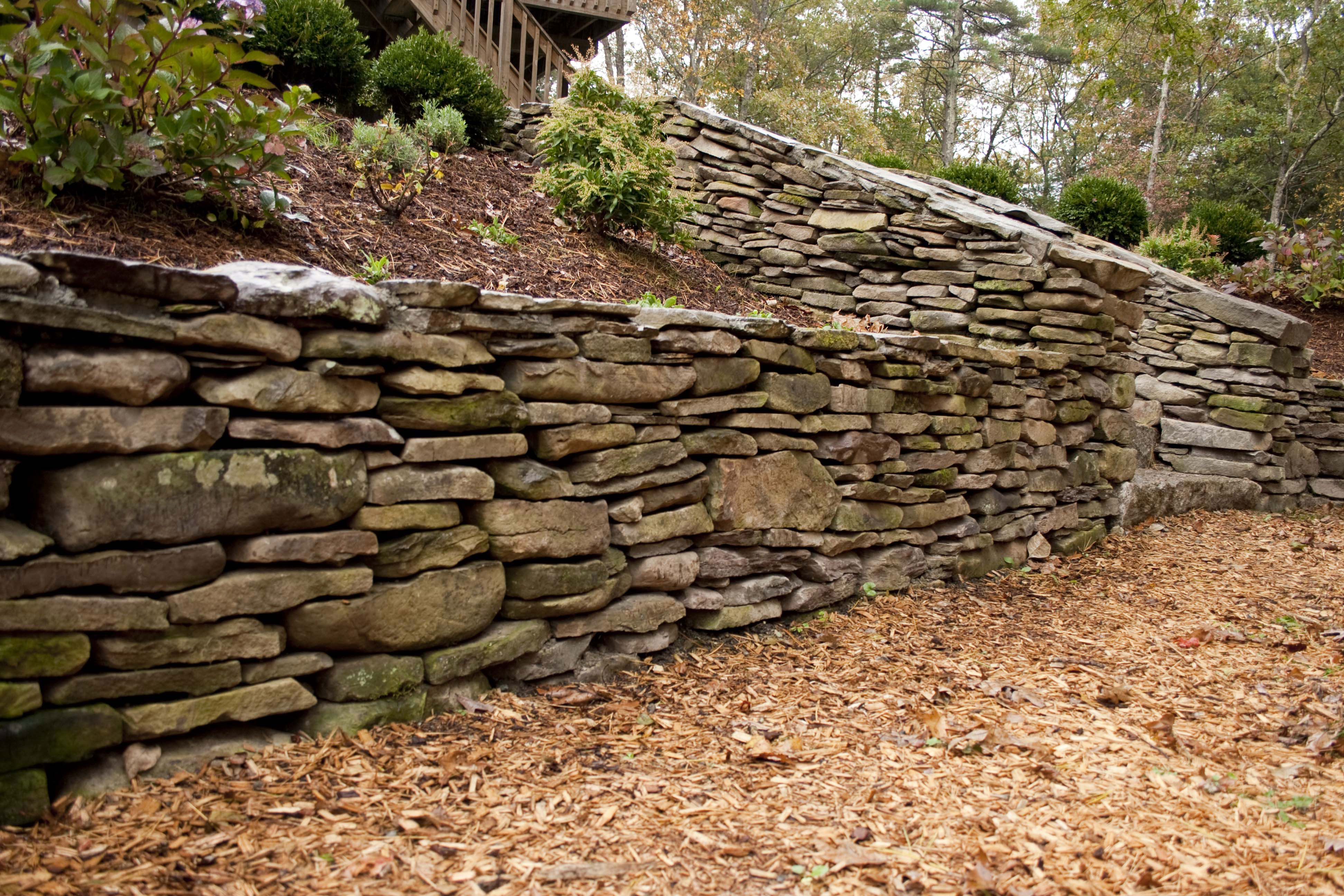 AAA Property Your Retaining Wall Contractors in Frisco, Dillon ...